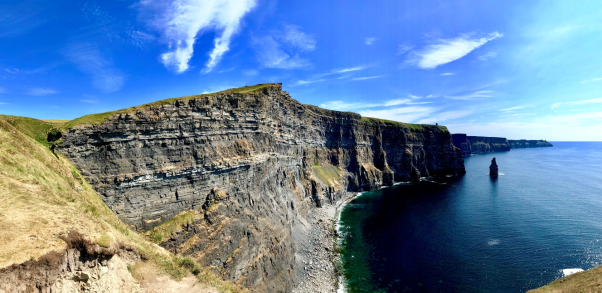 cliffs moher clare