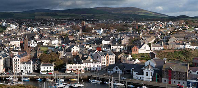 Isle of Man. Photo by www.iomchamber.org.im