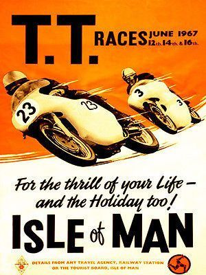 isle of man tt2