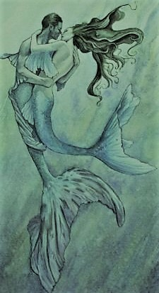 mermaid merman (2)