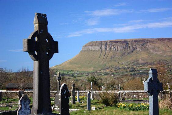 yeats graveyard