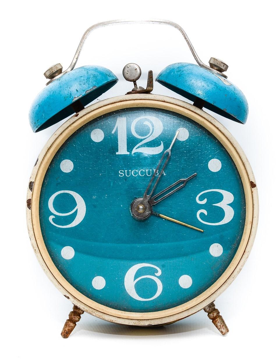 nicole clock