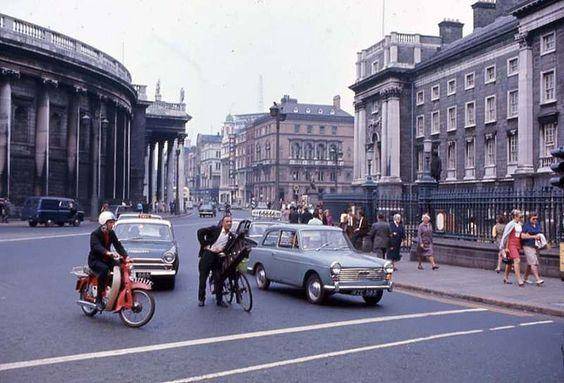 dublin 1969